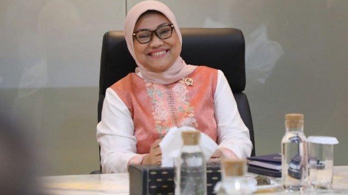 Kemnaker Libatkan 106 Rektor Perguruan Tinggi Bahas Rancangan Peraturan Pelaksanaan UU Cipta Kerja