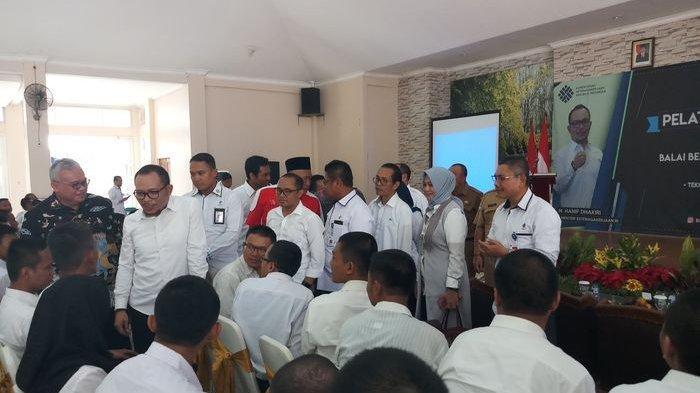 Menaker Hanif Dhakiri: Pencari Kerja Indonesia Harus Bermental Kuat dan Berjiwa Pesaing
