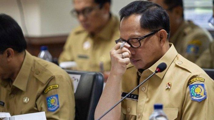 Kasus Korupsi KTP Elektronik Bikin Trauma Pegawai Kemendagri dan Kemenkeu, Imbasnya Blangko Kosong