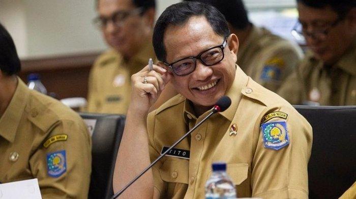 Mendagri Tito Karnavian Mendapat Dukungan Maju di Pilpres 2024, Apa Tanggapannya?