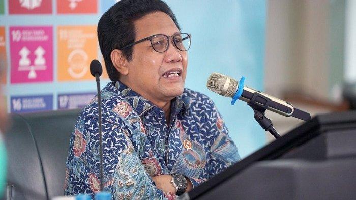 Mendes Abdul Halim: Dana Desa Bisa Dipakai untuk Aktivitas PPKM Skala Mikro di Tingkat Desa