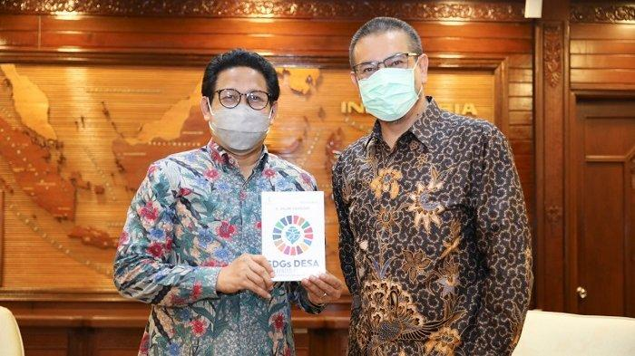 Menteri Desa Ingatkan BUMDes Hanya Satu, Tapi BUMDes Bersama Boleh Sebanyak-Banyaknya