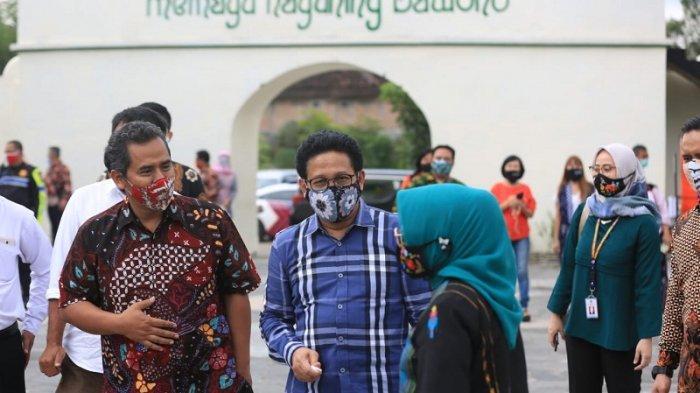 Menteri Desa Ajak Masyarakat Hidupkan Lagi Desa Wisata di Yogyakarta