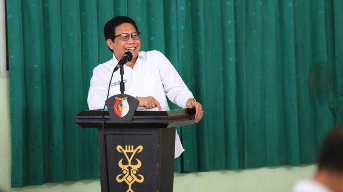 Terkait Isu Jual Beli Jabatan, Pengamat Sebut Menteri Desa PDTT Abdul Halim Iskandar Bakal Diganti