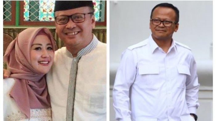 Mengenal sosok istri Edhy Prabowo, Iis Rosita Dewi yang ikut diamankan KPK pada Rabu 25 November 2020