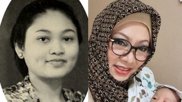 Hari Ini 25 Tahun Ibu Tien Soeharto Wafat, Tutut Ceritakan Dirinya Baru Saja Kena Covid-19
