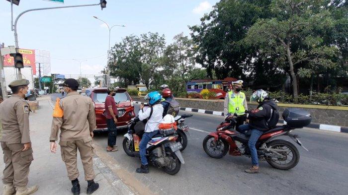 Jadi Titik Pertahanan Terakhir Cegah Mudik, Polda Metro Jaya Bakal Perketat Wilayah Kabupaten Bekasi