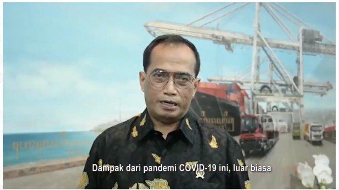 Menteri Budi Karya Sekarang Pakai Mobil Listrik Hyundai Ioniq dengan Harga 660 Jutaan