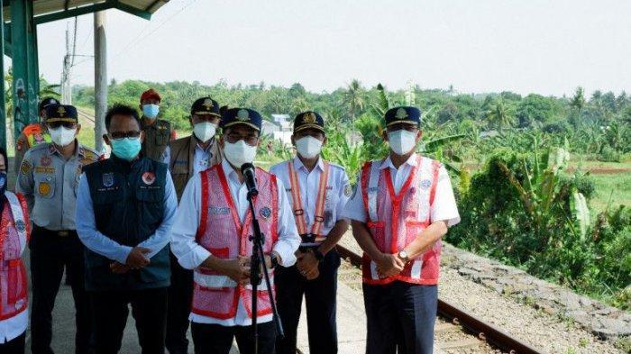 Kabar Gembira buat Warga Depok Pengguna KRL, Tahun Depan Stasiun Pondok Rajeg Beroperasional Lagi