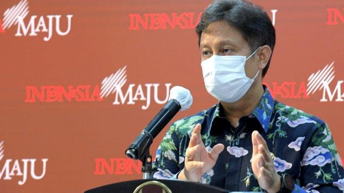 INI Tiga Varian Mutasi Covid-19 yang Jadi Fokus WHO, Salah Satunya Sudah Ditemukan di Indonesia