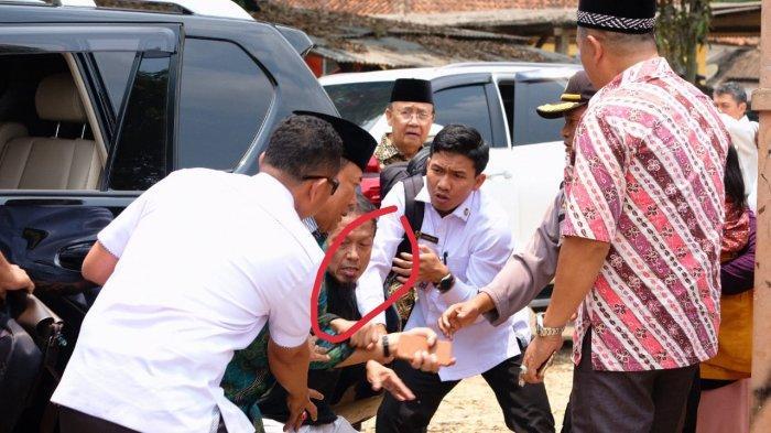 Komisi III Nilai Kecolongan, BNPT Sebut Sudah Berikan Informasi ke Densus 88 Sebelum Wiranto Ditikam