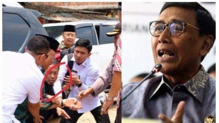 Penusuk Wiranto Menolak Dituntut Tindak Pidana Terorisme, Begini Pengakuan Abu Rara di Sidang Pledoi