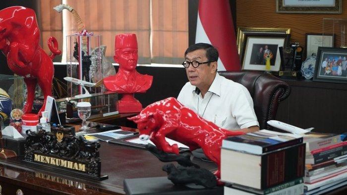Pemerintah Akhirnya Larang Tenaga Kerja Asing Masuk Indonesia, Diterapkan Mulai 23 Juli 2021