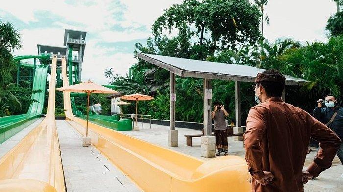 Harapan Vaksinasi Covid-19 Sejak Januari Terwujud, Menparekraf Optimis Wisata Di Bali Segera Bangkit