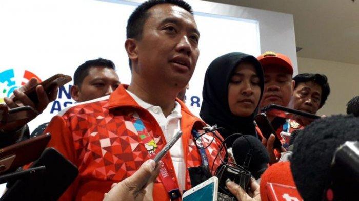 Menpora Janji Akan Dorong Semua Pihak untuk Dukung MotoGP di Lombok