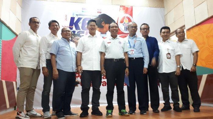 Penentuan Host Olimpiade Berubah, Okto Sebut Peluang Indonesia Jadi Tuan Rumah Besar