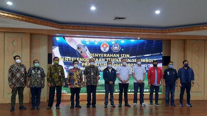 Drawing Piala Menpora 2021 Dilakukan Pukul 19.30 WIB, Roy Suryo Puji Kinerja Menpora Zainudin Amali