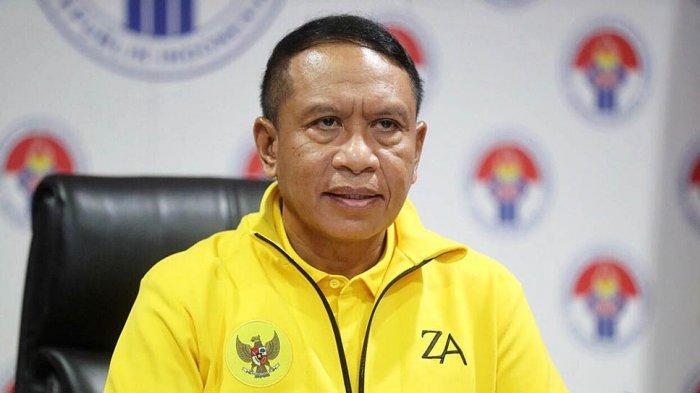 Menpora Zainudin Amali Terbang ke Yogyakarta untuk Tinjau Prokes Selama Piala Menpora 2021 Digelar
