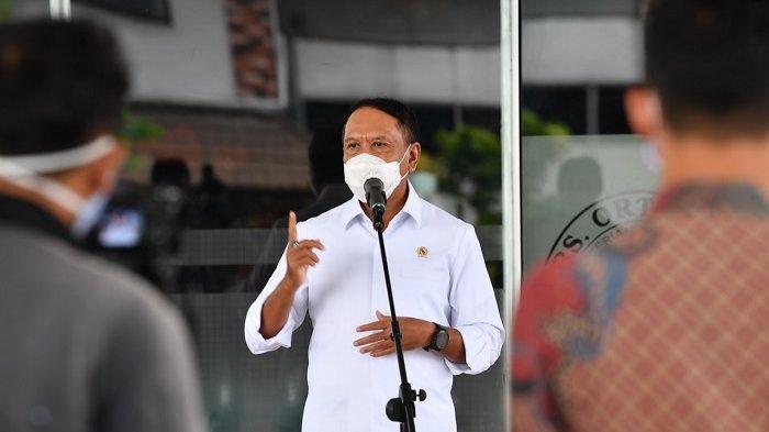 Persiapan Hampir Matang, Piala Dunia U-20 di Indonesia Diundur hingga 2023, Begini Respon Menpora