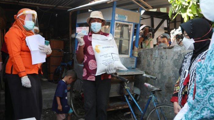 Camat Beji Depok Perintahkan Pengurus RW Kembalikan Dana Bansos BST yang Dipotong Rp 50.000 ke Warga