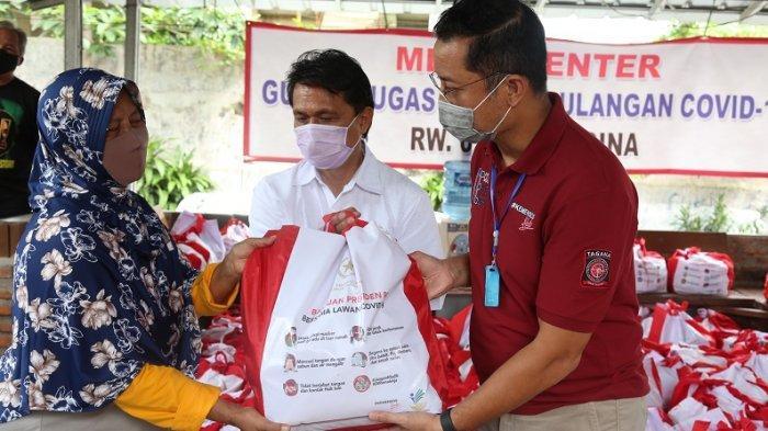 30 Warga Rumpin Bogor Gigit Jari, Gara-gara Dana Bansos Rp54 Juta Disunat Perangkat Desa