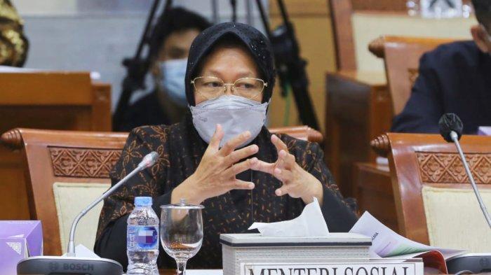 Megawati Ungkap Risma Tambah Kurus dan Sering Menangis Sejak Jadi Mensos
