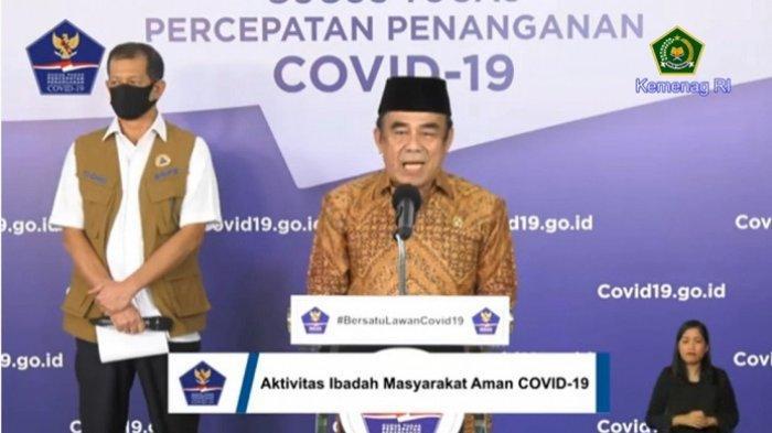 Batalkan Pemberangkatan Calon Jemaah Haji, Menteri Agama: Bukan Perintah Bapak Presiden