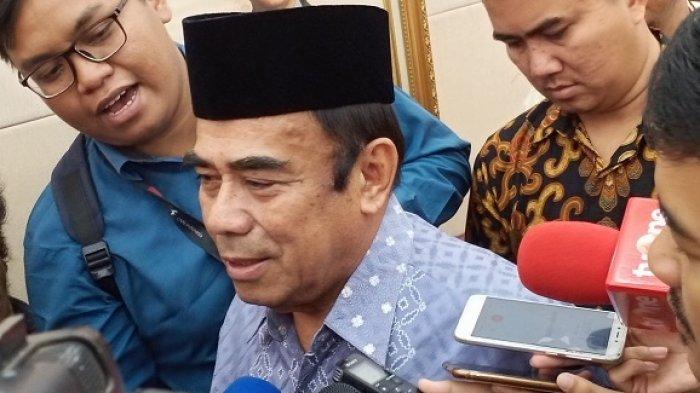 Menteri Agama Fachrul Razi: Saya yang Dorong FPI Diberikan Izin Lagi