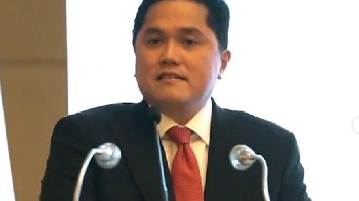 Perombakan Direksi PT Asuransi Jasa Indonesia, Menteri BUMN Erick Thohir Tunjuk 6 Direktur Baru