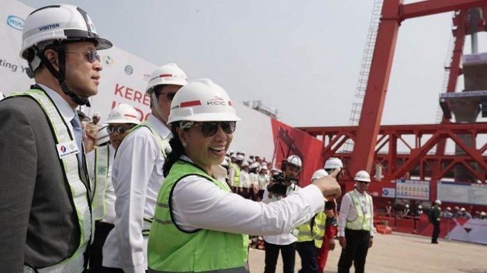 Ide Super Holding BUMN Digulirkan Sejak Menteri Rini Soemarno, Kementerian BUMN: Jangan Buru-buru
