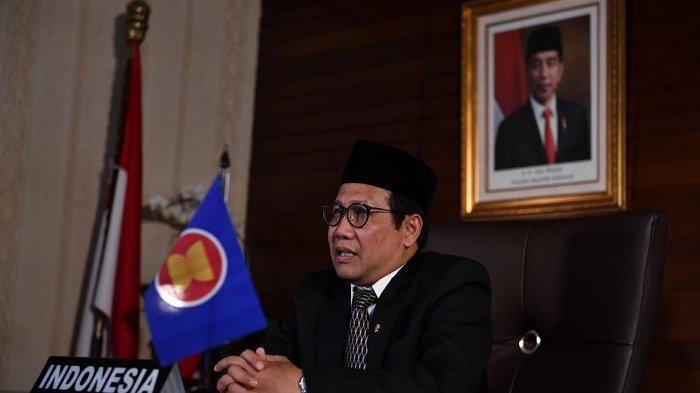 Para Menteri Se-ASEAN Gelar Rapat Virtual Bahas Kemiskinan yang Meroket di Pedesaan Akibat Pandemi