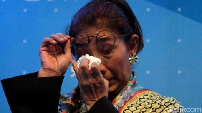 Impor Garam Makin Menggila, Bu Susi Prihatin Nasib Petani, Memohon kepada Jokowi Kurangi Kuota Impor