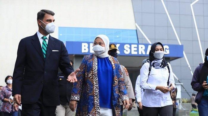 Kemenaker Gandeng Pemerintah Austria Kembangkan BLK Maritim di Indonesia