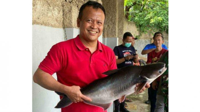 Profil Edhy Prabowo Sebelum Jadi Menteri KKP Sempat di Militer 2 Tahun Dihentikan Langgar Aturan