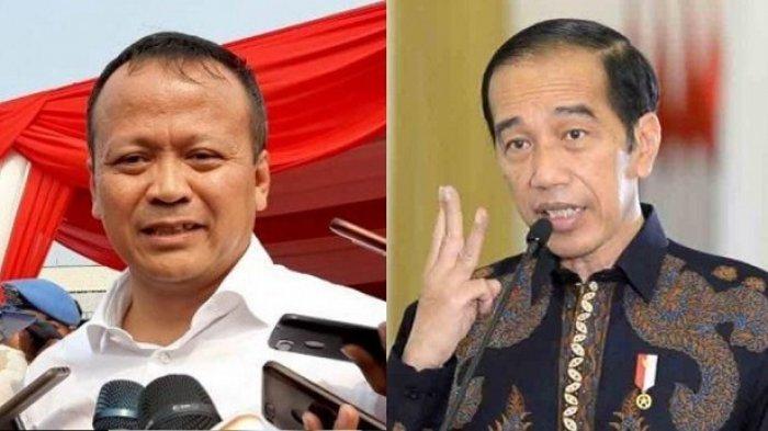 VIDEO Presiden Jokowi Tanggapi Penangkapan Menteri KKP Edhy Prabowo oleh KPK