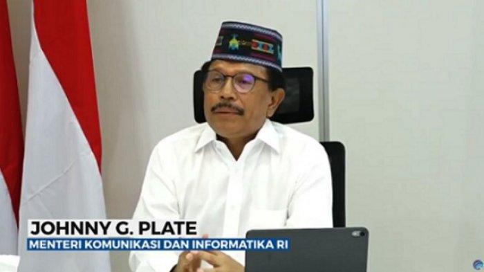 Layanan Telekomunikasi Jayapura Alami Gangguan, Menteri Johnny: Pemulihan Bertahap
