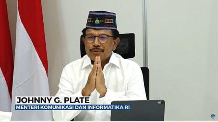 Menkominfo SebutPeringati Dua Hari Besar Keagamaan Momentum Bersejarah dan Anugerah Persaudaraan