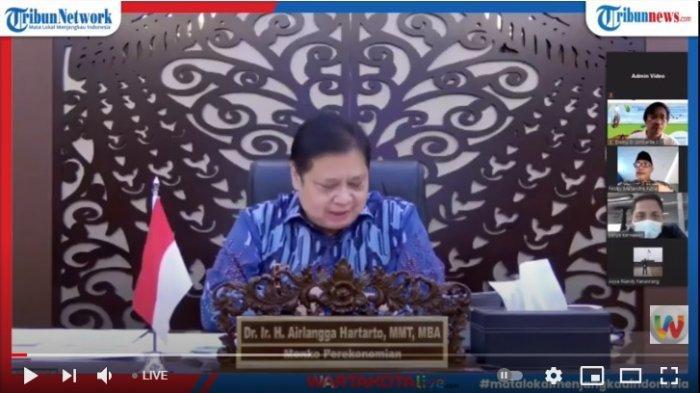 VIDEO Pemerintah Segera Lakukan Pembatasan di Daerah Berisiko Tinggi Covid-19, Termasuk DKI Jakarta