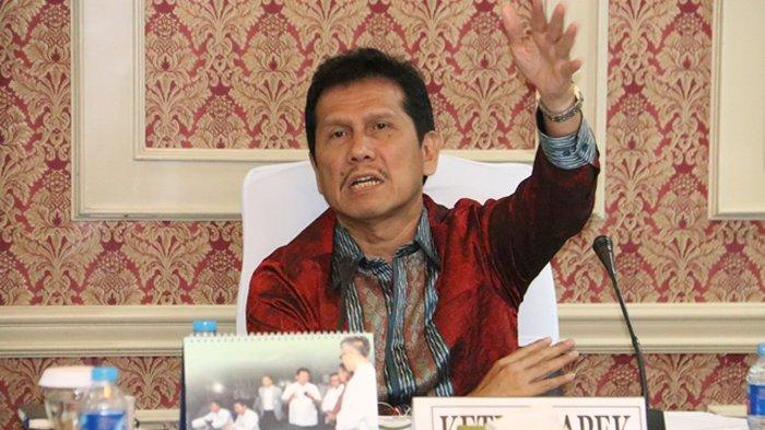 Kadernya Dikabarkan Bakal Direshuffle dari Kabinet Kerja, PAN Tetap Dukung Pemerintah Hingga 2019