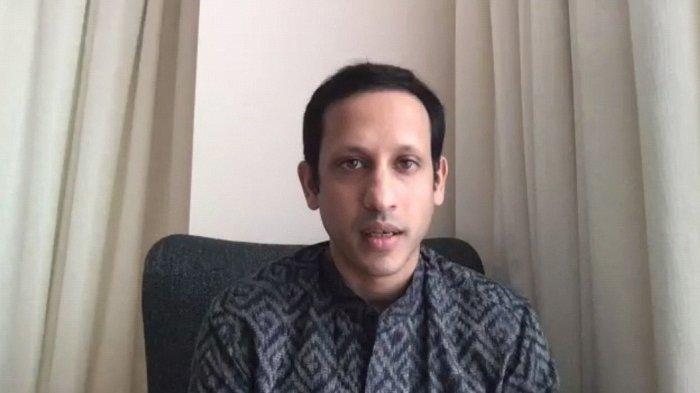 Nadiem Makarim Wajibkan Pembelajaran Tatap Muka Juli 2021, Asalkan Guru Sudah Vaksin Covid19