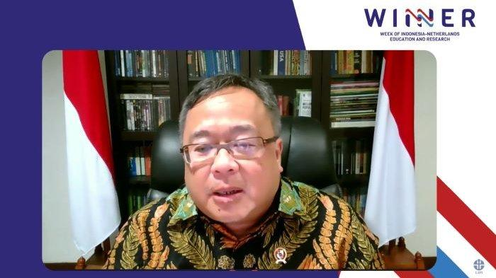 Dukung Peneliti Perempuan Indonesia Maju, Menristek/Kepala BRIN Siap Dukung dan Bersinergi