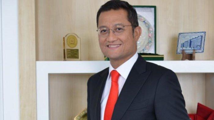Kasus Korupsi Bansos Covid-19, Terdakwa Tegaskan Tidak Ada 'Titipan Pak Menteri'