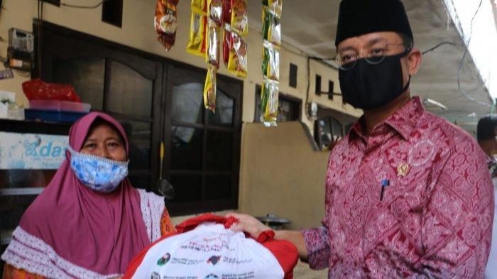 Anak Buahnya Ditangkap KPK, Menteri Sosial Juliari Batubara: Kami Masih Monitor