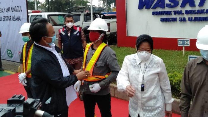 Kisruh BST, Risma Minta Pemda PerbaruiData Warga yang Belum Terdaftar Sebagai Penerima Bantuan