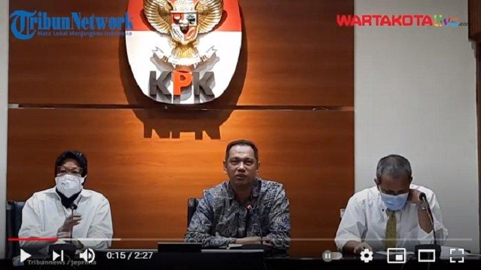 VIDEO Mensos Risma Datangi KPK, Koordinasi Pengelolaan Bansos