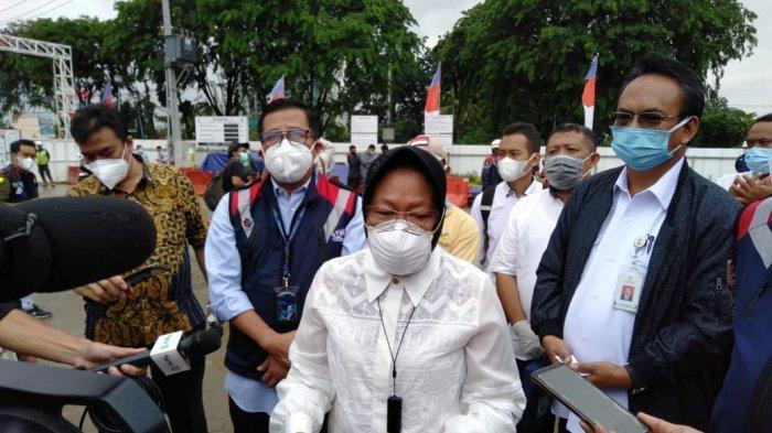 BST Disunat Pengurus RT/RW, Rupanya Risma Perintahkan PT Pos Indonesia Berikan Langsung Kepada Warga