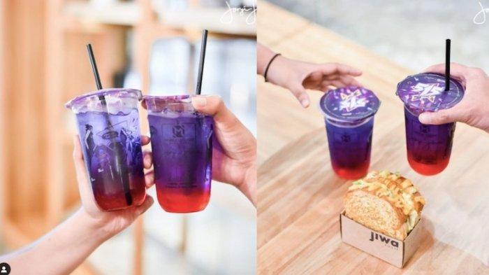 Promo Minuman Baru di Kopi Janji Jiwa Terinspirasi Mobile Legends dari Rp 14.000