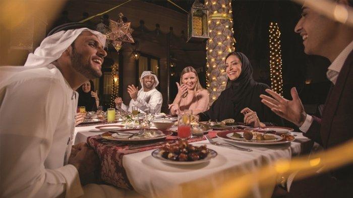Inspirasi Menu Puasa Ramadhan 2021 Selama 15 Hari, dari ...