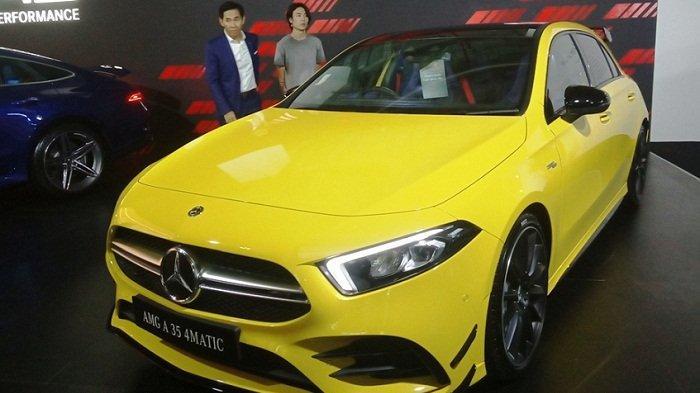 Menengok Keunggulan Dua Model Mercedes-AMG Terbaru, dari Spesifikasi, Fitur, hingga Harganya