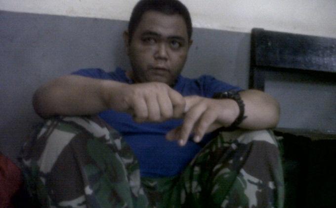 Ini Modus Anggota TNI Gadungan di Jakarta Rampok Pengendara Motor